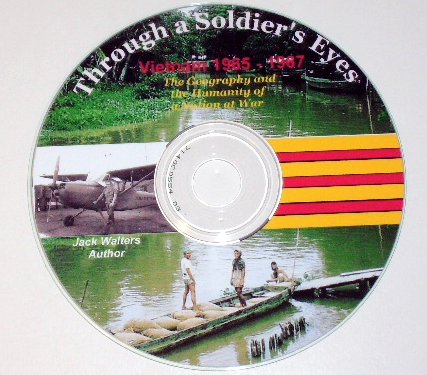 Vietnam photo CD